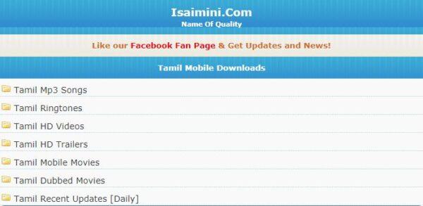Tamilgun 2021 – Telugu Tamil HD Movies Download Website