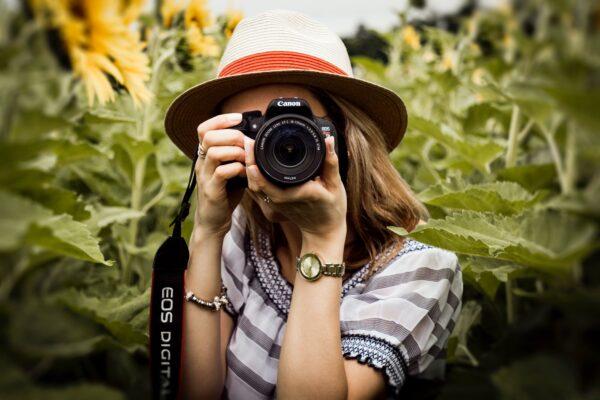The Best Blogging Platform For Photographers