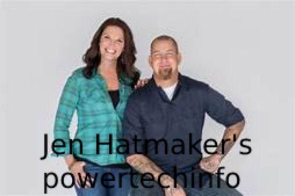What happened to Brandon Hatmaker, Jen Hatmaker's ex-husband? Where is he now?