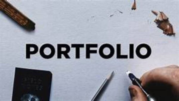 7 Ultimate Tips to Build an Outstanding Online Portfolio