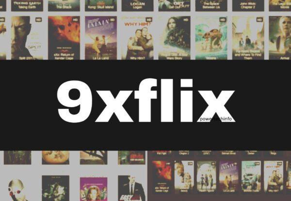 9xflix is The Best Website For Film Lovers.