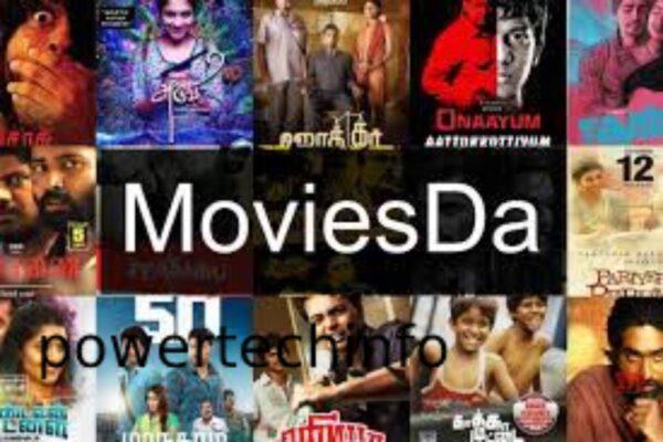 Moviesda 2021 – HD Download Tamil Movies Website Movies