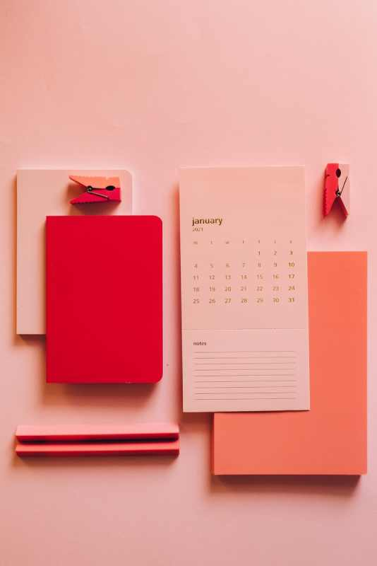 There Are 3 Ways To Create Your Project Manager's Calendar